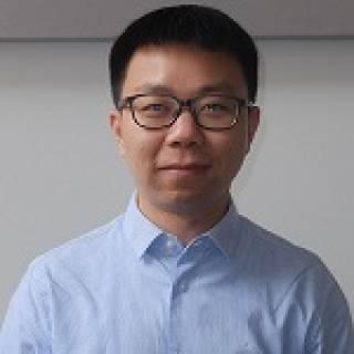 profile photo of shaokang jin