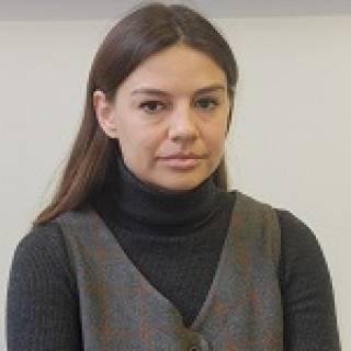 profile photo of Varvara Kuz