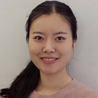 profile photo of xinxin yan