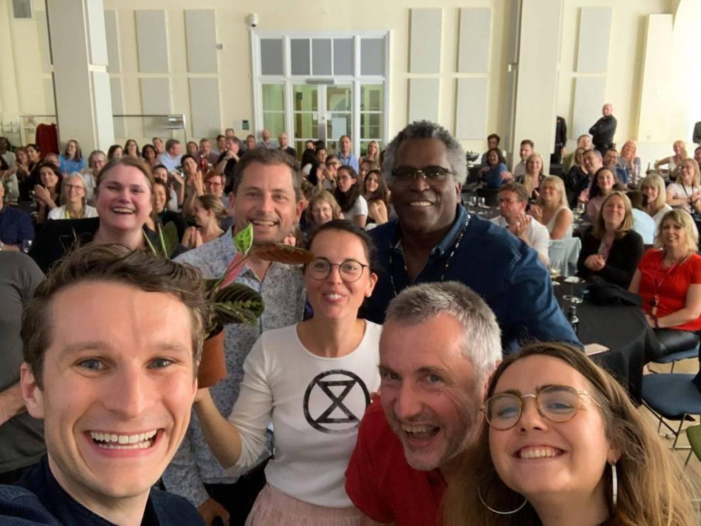 PALS Green Impact Awards 2019