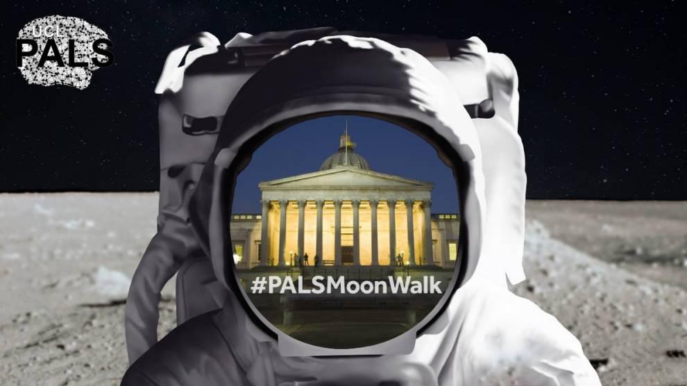 PALS MoonWalk 3