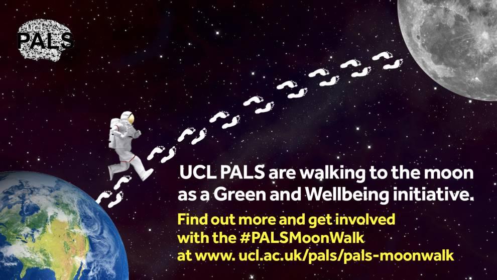 PALS MoonWalk Initiative