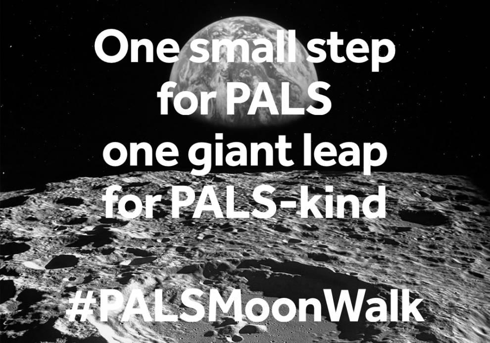 PALS MoonWalk 2