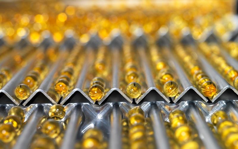 Manufacture of medicines