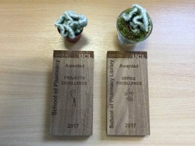 Cacti awards