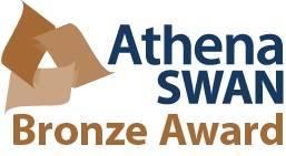 Athena Swan logo medium