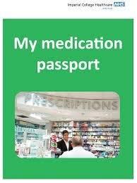 My Medication Passport