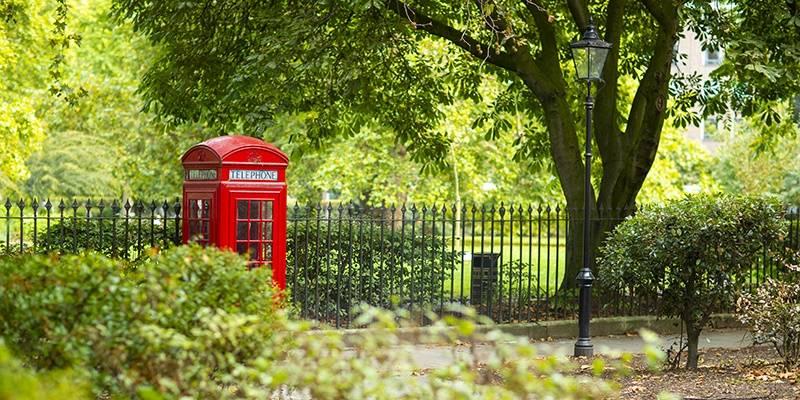 Brusnwick Square Park