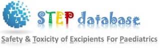 STEP database logo