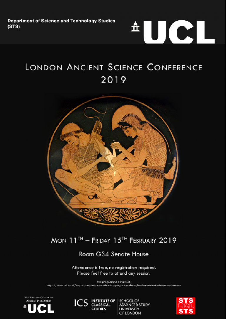 Ancient_Science_Conference_2019