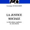 Munoz-Darde-La Justice Sociale-2005