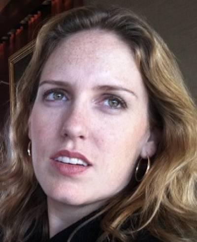 Dr Amanda Greene