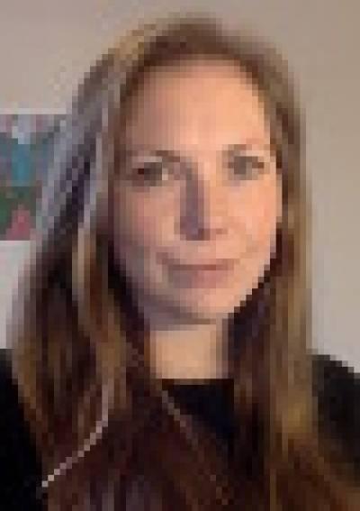 Hannah Carnegy-Arbuthnott