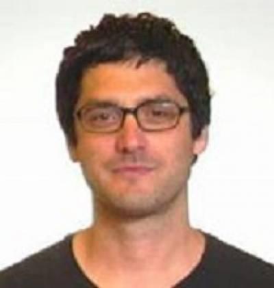 Dr Douglas Lavin