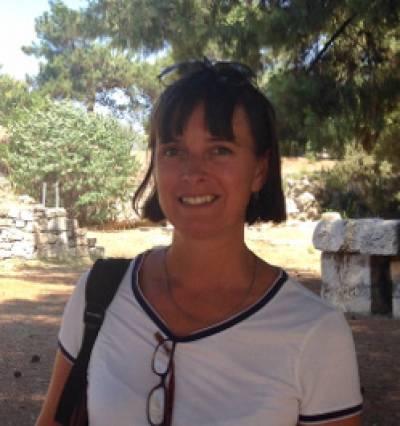 Fiona Leigh