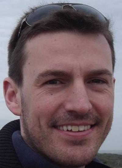 Dr Luke Fenton-Glynn