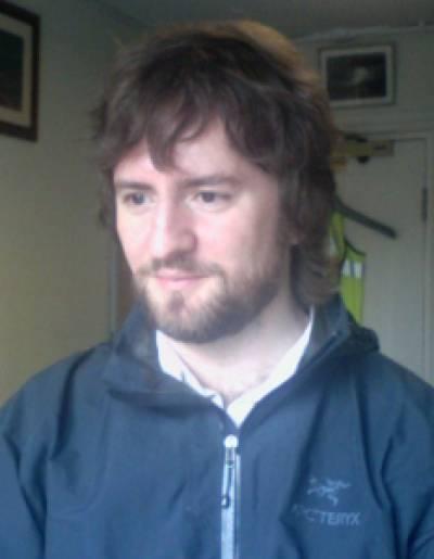 Rory Madden