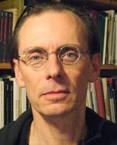 Professor Sebastian Gardner