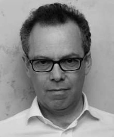 Professor John Hyman