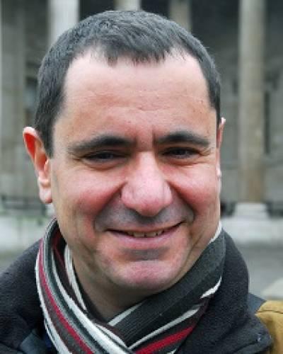 Professor José Zalabardo