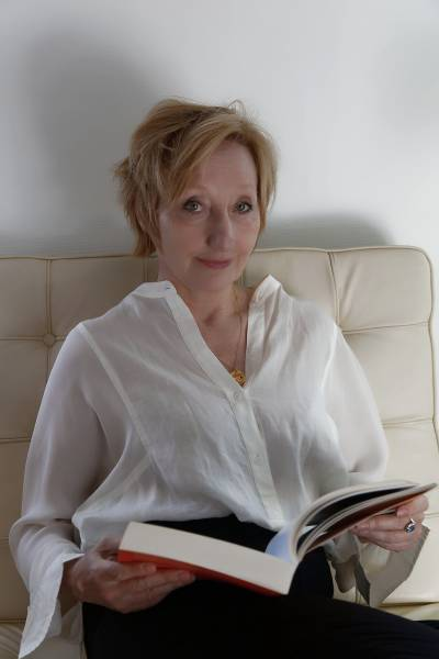 Photo of Ulrike Heuer
