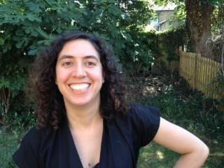 Nadine Elzein