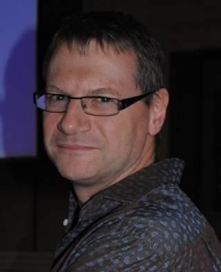 Professor Jonathan Wolff