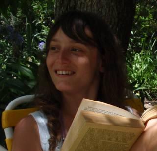 Photo of Lavinia Picollo