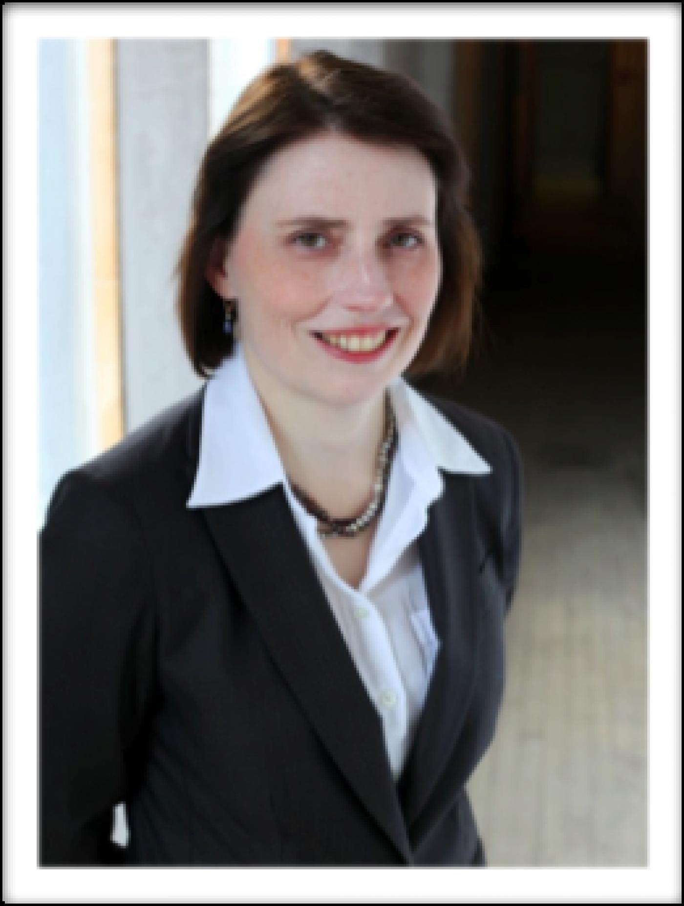 Prof. Rachel Barney