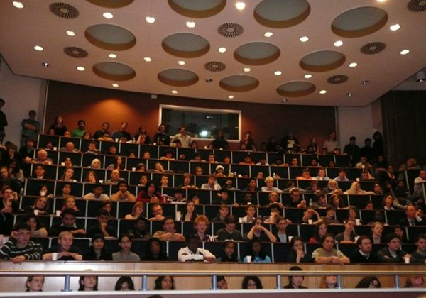 Science Centre Lectures