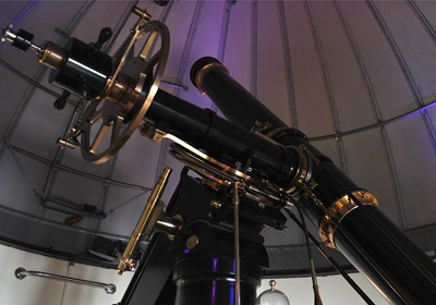 Certificate in Astronomy
