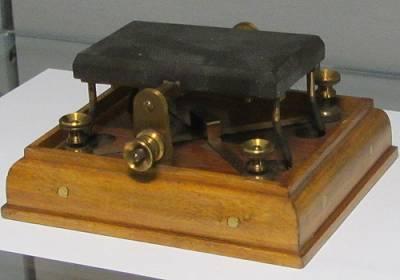 Early Laboratory Equipment