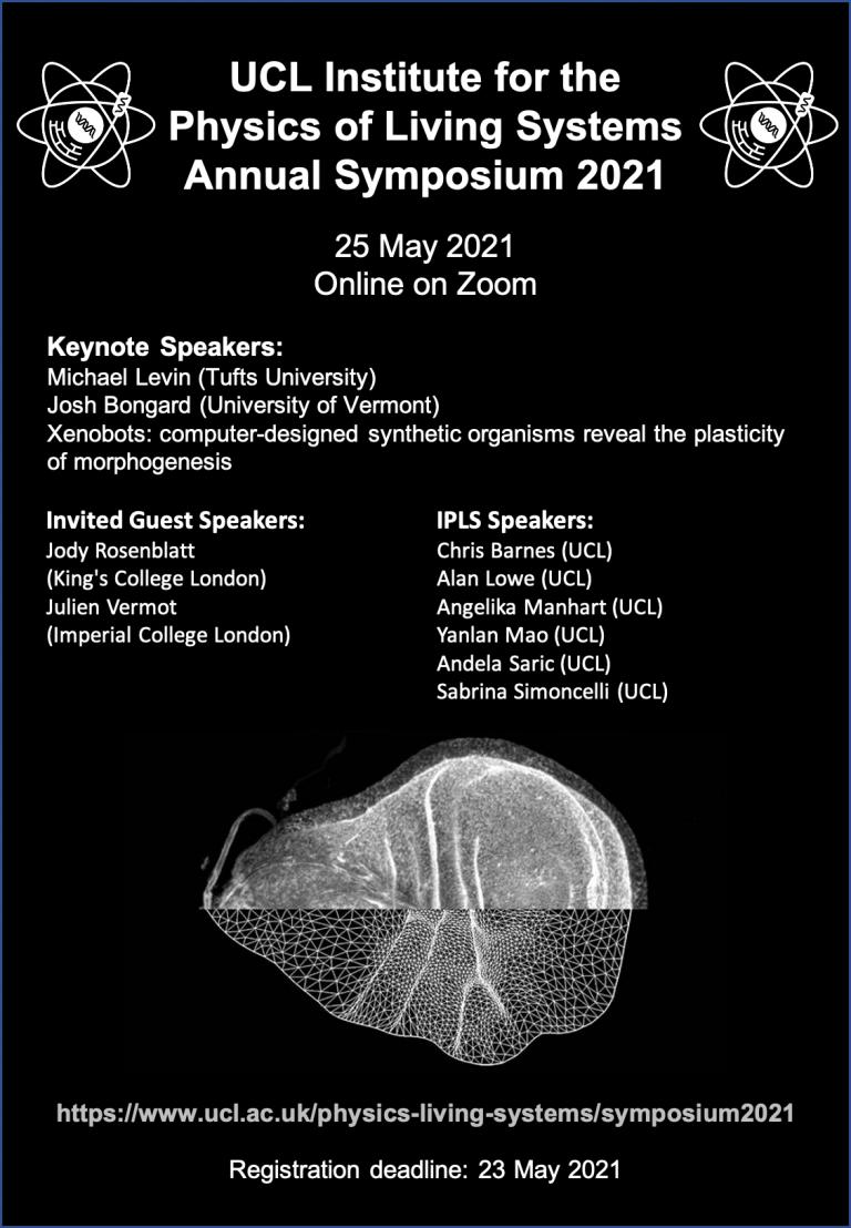 IPLS Symposium Poster