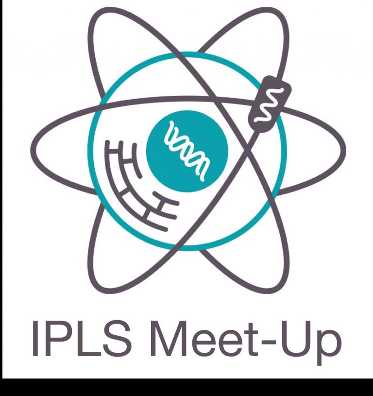 UCL IPLS Meet-Up