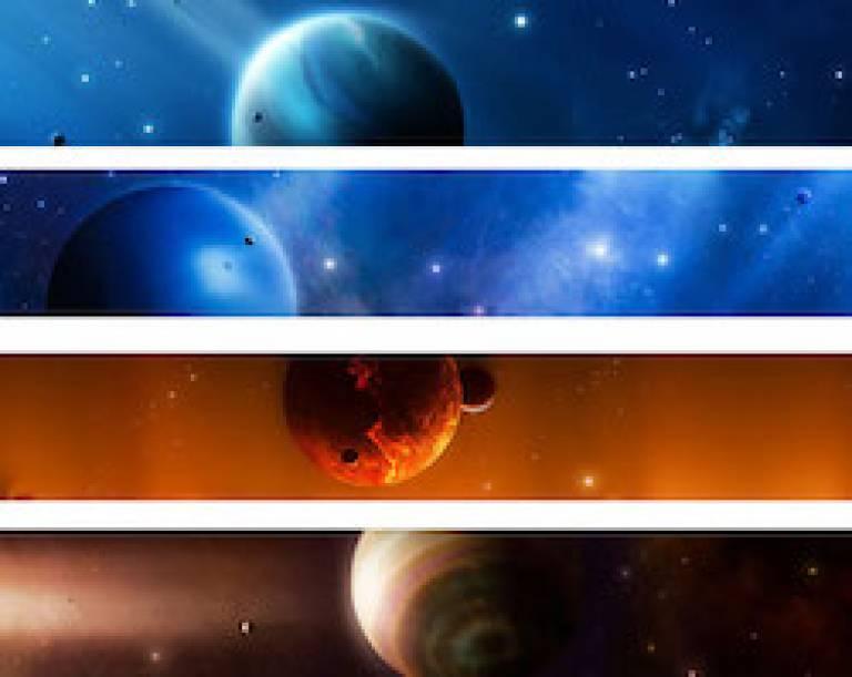 Hot Jupiter exoplanets