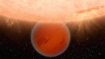 Hot-Neptune