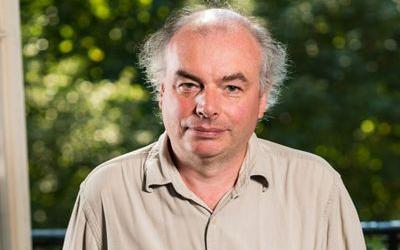 professor ian crawford