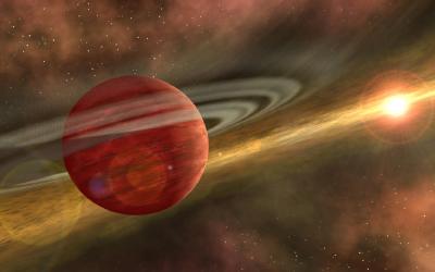 Planetary Science MSc