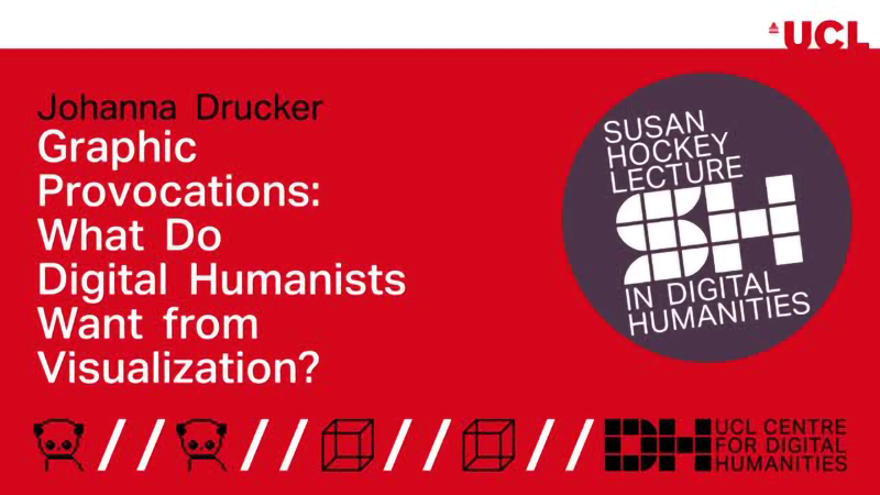 2016 Susan Hockey Lecture