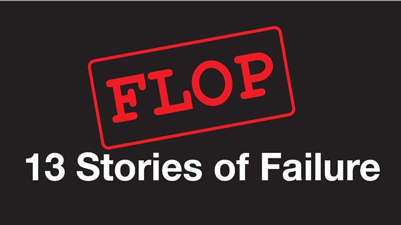 FLOPCAST Podcast