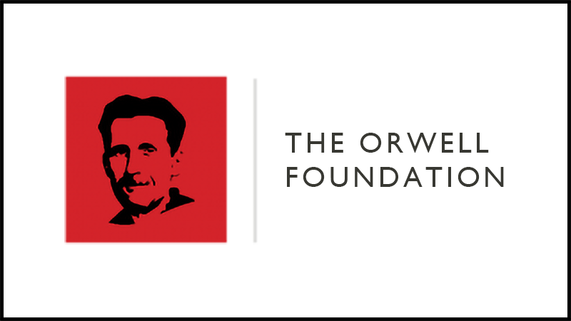 The Orwell Foundation