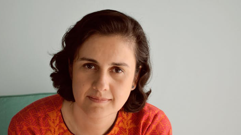 The Orwell Lecture 2018: Kamila Shamsie