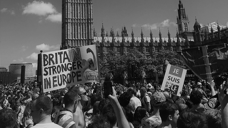 SSEESing Brexit