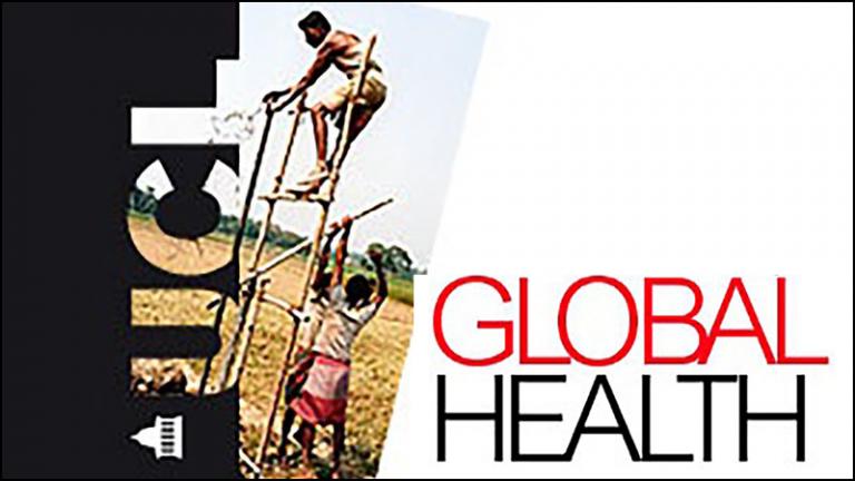 Global Health Vintage Podcasts landing image