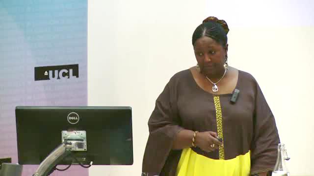 Thumbnail - 2013 Lancet Lecture