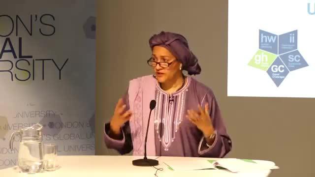 Thumbnail - 2015 Lancet Lecture
