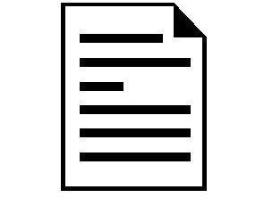 Standard symbol
