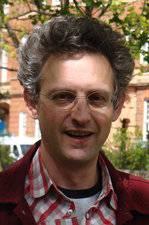 Professor Alex Leff