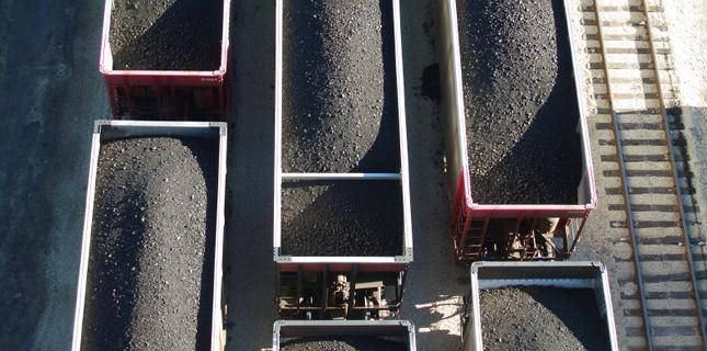 coal train (C) iStockPhoto