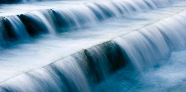 water (C) iStockPhoto